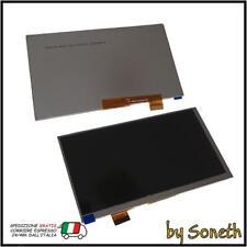 LCD SCHERMO DISPLAY PER MAJESTIC TAB 847 TAB-847