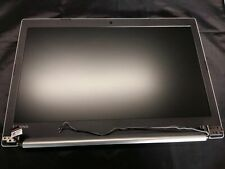 "Lenovo IdeaPad 320 Complete Assembly LCD Screen 15.6"" Matte Silver"