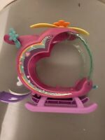 "My Little Pony "" Friendship is Magic"" Pinkie Pie's Rainbow Helicopter"