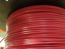 16 Gauge Wire Pink 1000 Ft Primary Awg Stranded Copper Power Ground Mtw Vw 1
