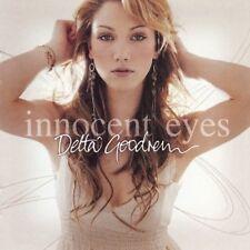 Delta Goodrem - Innocent Eyes [New Vinyl LP] Colored Vinyl, 180 Gram, White, Aus