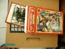 MB - Spiel Hero Quest Karak Varn Erweiterung, gebrauchter Topzustand