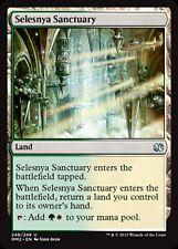 *MRM* ENGLISH 4x Sanctuaire de Selesnya - Selesnya Sanctuary MTG MM2