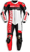 Ducati Corse C5 Leather Suit