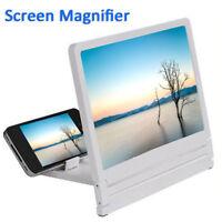 3D…… Enlarged Screen Mobile Phone Amplifier Magnifier Bracket Cellphone Holder