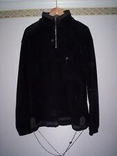 Mens black fleece by Petroleum - Size XL - hardly worn - very warm