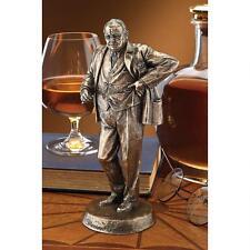 Winston Churchill (1874-1965) Statue Sculpture