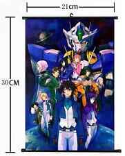 Japan Anime Gundam Seed Wall Scroll Poster cosplay 732