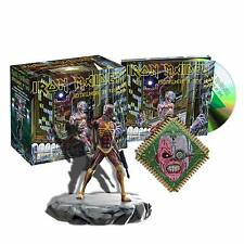Iron Maiden Somewhere in Time - Box Mint (Sealed) / Mint