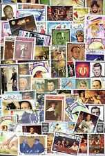 Ras Al-Khaima 300 timbres différents