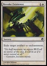 4x Revoke Existence Scars of Mirrodin MtG Magic White Common 4 x4 Card Cards