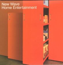 Various Electronica(3CD Album)New Wave Home Entertainment-Ideal-IDEALCD-VG
