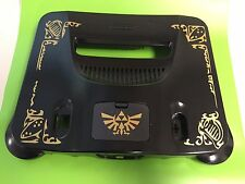 N64 Console - Zelda Decal - Decal Only, Installation Steps Below - Fast Shipping