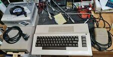 Commodore 64 Australian Case / 1541 Disk Drive / C2N / PSU / *Fully Refurbished*