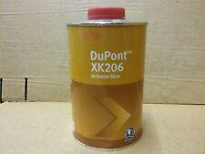 DuPont 2K Slow Activator XK206  1 litre  Hardener Catalyst for HS paints