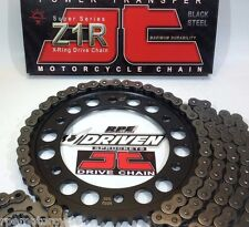 2012-2017 BMW S1000RR  JT Z1R 520 OEM chain and Driven rear sprockets kit