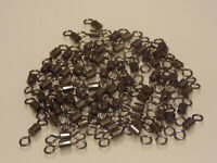 75, 18MM ROLLING BARREL SWIVELS. Sea Fishing.Coarse, Angling. Fresh Water