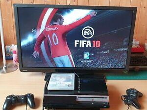 SONY Playstation 3 (3 versions différentes à choisir) Bon état de marche