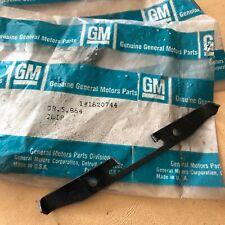NOS 1982-1985 SIM WIRE WHEEL LOCK CLIP GM#1620744 CADILLAC ELDORADO SEVILLE OEM
