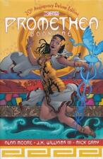 PROMETHEA 20TH ANNIVERSARY DELUXE EDITION VOL #1 HARDCOVER DC Comics #1-12 HC