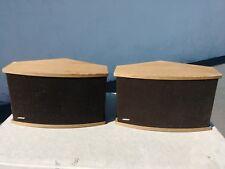 Bose 901 Series VI Stereo Speakers (Pair)