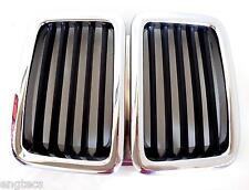 Bmw e28 calandra radiador rejilla ziergitter rejilla de parrilla 518i 520i 524d 528i
