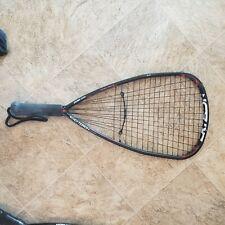 5 EKTELON TORON EXO3 150 ESP racquet / racquets. 4800 power level. 5 total