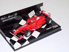 1/43 Minichamps F1 Formula 1 Ferrari F300 V10 Marlboro  1982 E.Irvine