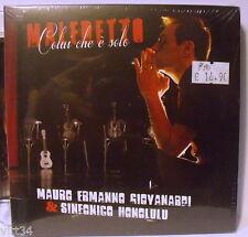 MAURO ERMANNO GIOVANARDI & SINF. HONOLULU - MALEDETTO COLUI CHE E' SOLO CD NEW