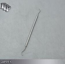 Ladmore #3 Plastic Filling Dentist Dental Instruments