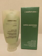 Comfort Zone Active Pureness Mask 50 ml Green Clay Purifying Mousse