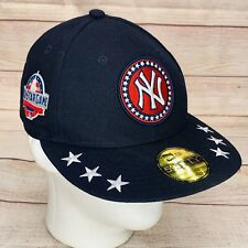 New York Yankees New Era 2018 MLB All-Star Workout On-Field 59FIFTY Fitted Hat