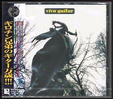 Viva Guitar (ギター万歳) by ギロチン兄弟 (Guillotine Kyodai) CMDD-00065) japanese relase