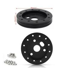 """Steering Wheel to Grant 3 Hole 0.5"""" Hub for 5 & 6 Hole Adapter Boss 0.5"""" Newest"""