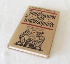 Jungferngrube y diablo herreros, kumpf-decir, territorio Dresden/Meissen