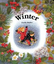 Winter Board Book (Board Book)