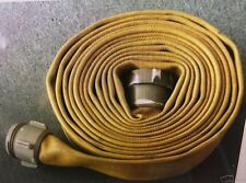 "4"" x 50ft. NH - FIRE WATER HOSE"