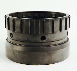 4R70W AODE Transmission Ring Gear with Holes 1996-2003