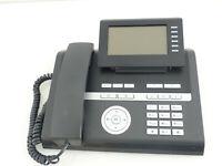 Siemens OpenStage 40 HFA Telefon Systemtelefon S30817-S7402-D103-25 gebraucht