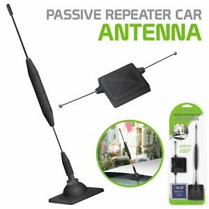 ACAR3A - Car Antenna, Cellet Cellphone Car Mount Passive Repeater Antenna