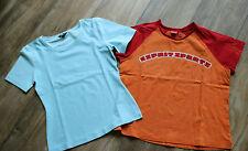 Esprit Damen-T-Shirts mit Rundhals-Ausschnitt