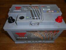 Yuasa YBX5096 Standard Battery