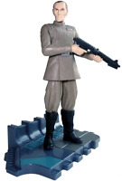 Star Wars Revenge of the Sith Tarkin Action Figure (NO45)