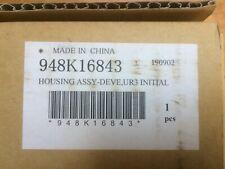 More details for xerox versant developer housing 948k16480/1/2/3