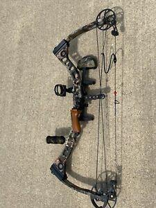 "Mathews Switchback XT Bow - RH - 30"" Draw Length *Great Condition*"