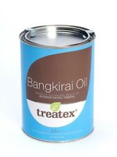 Treatex Exterior Bangkirai Oil/Wood/Finish/Protect/UV & Water Resistant/2.5L