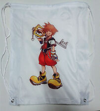 Mochila saco Kingdom Hearts Sora gymbag bag macuto SHIPS WORLDWIDE