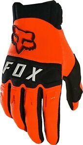 Fox Racing Adult Dirtpaw Race Gloves Motocross Touch Screen MX/ATV Off Road '21