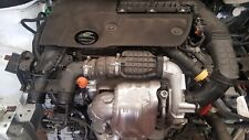 2015 PEUGEOT 2008 1.6 BLUE HDI COMPLETE ENGINE (BHW)  only 14600 Miles!