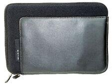 """Belkin Universal Neoprene 8.5"""" Tablet E-Reader Kindle Nook Case - Black"""